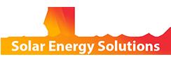 EZNERGY: Solar Energy Solutions Logo